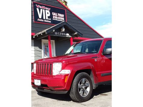 2008 Jeep Liberty for Sale by Owner in Spokane, WA 99216